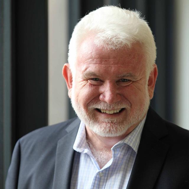 Prof. James McIntyre
