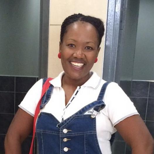 Nontembeko Mbambazela