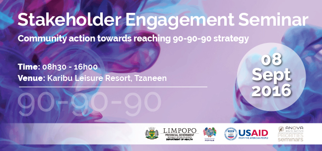Stakeholder Engagement Summit