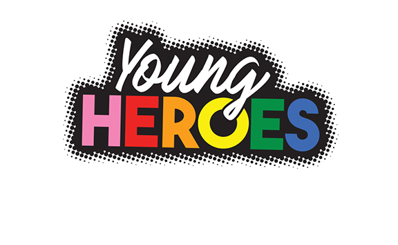 Young Heroes To Empower Young Men