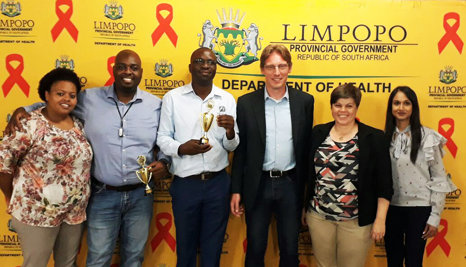 Anova's Research In The Spotlight At The Limpopo Health Research Day