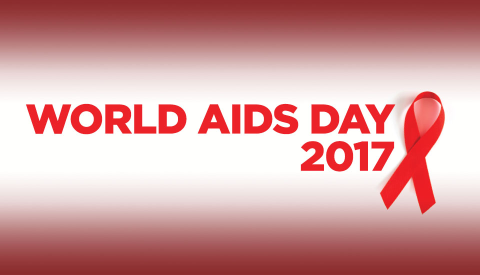 For World Aids Day, An Urgent Call For More Attention To Men And Boys