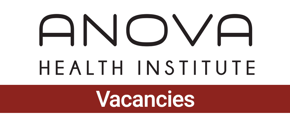 Vacancies - Anova Health Institute